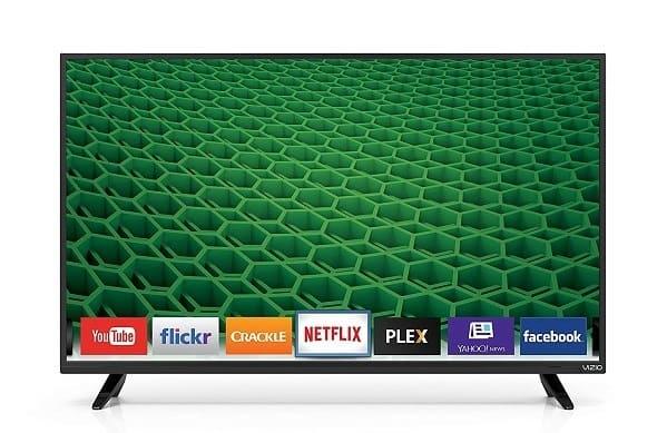 40 Inches Vizio 1080p rv tv
