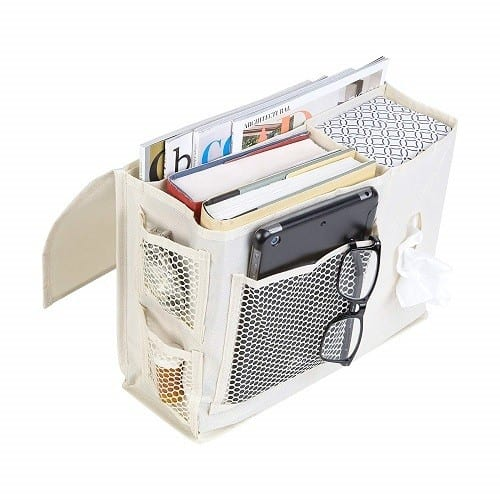 Bedside Caddy Richards Homewares Gearbox