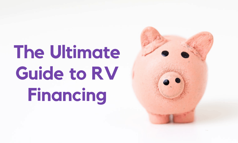 Guide to RV Financing