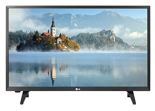 LG 720p LED-LCD RV TV