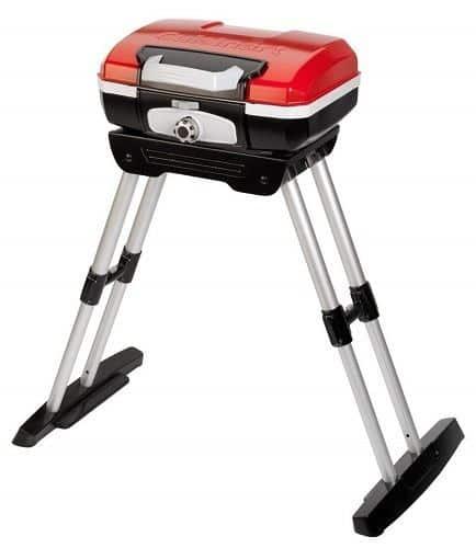 Portable Gas Grill Cuisinart CGG-180