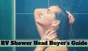 Read more about the article The Ultimate RV Shower Head Buyer's Guide: Which is The Best?
