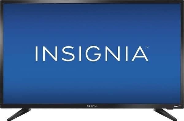 insignia rv tv