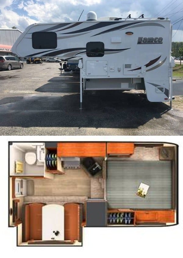 Truck Camper vs Travel Trailer: Which Is The Best For You
