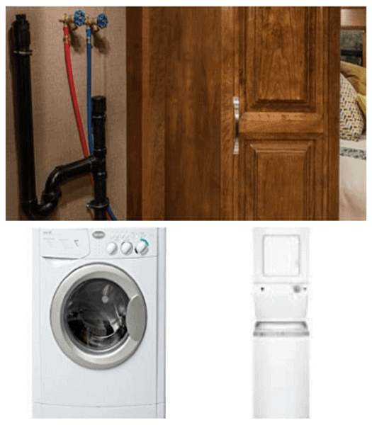 rv washer dryer combo