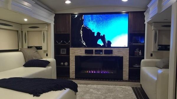 RV Technologies TV