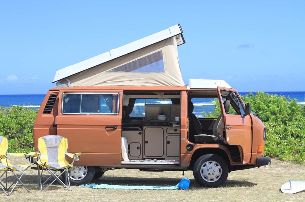 How to Find the Best Camper Vans   Best Class B RVs - RV