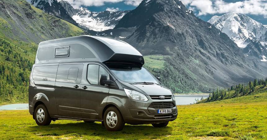 How to Find the Best Camper Vans | Best Class B RVs - RV Pioneers