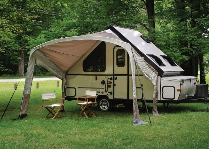 How to Find the Best Pop-Up Camper - RV Pioneers