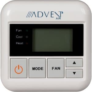 advent thermostat
