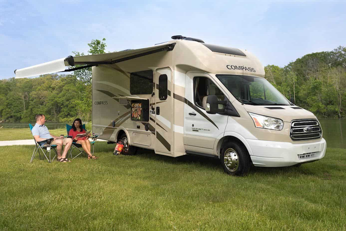 rv safety features
