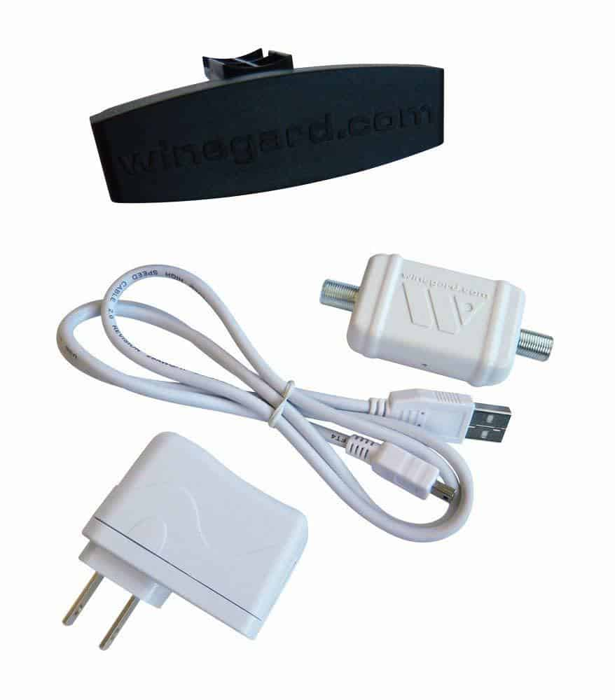 tv signal booster