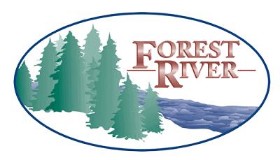 Forest River Berkshire