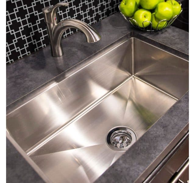 Lippert Components Stainless Steel Sinks