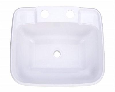 RV Plastic Sink
