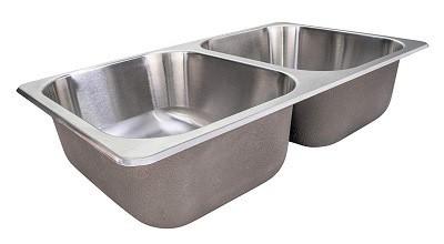 RV Stainless Steel Sink