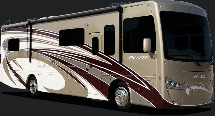 Thor Palazzo Class A Motorhome