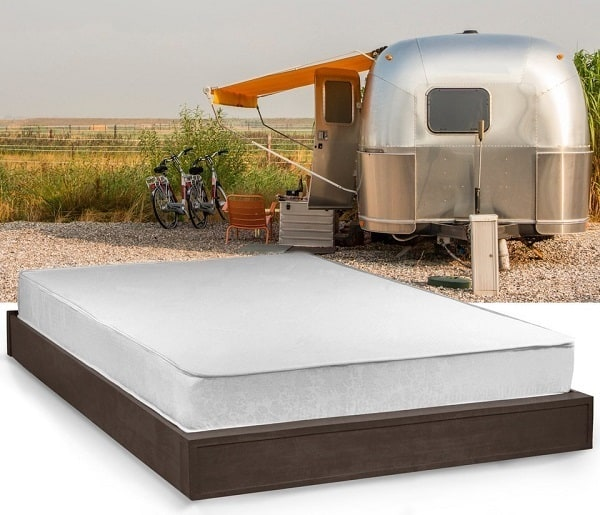 Memory Foam Mattress RV