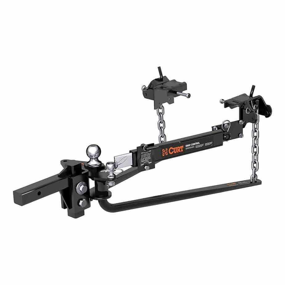 How To Find The Best Weight Distribution Hitch With Sway