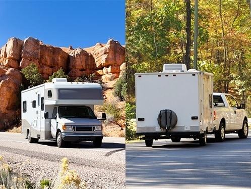 AAA RV Roadside Assistance