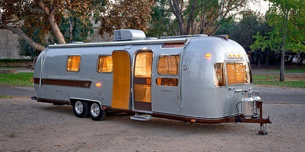 Avion Travel Trailers