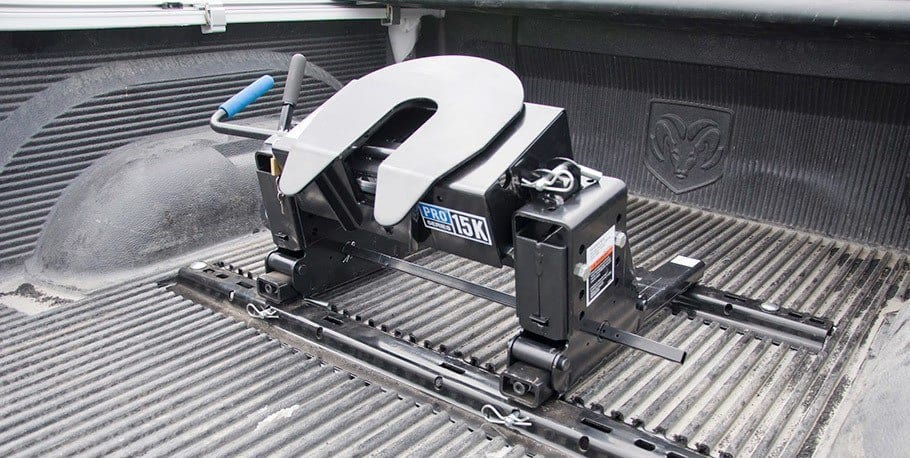 Best 5th Wheel Hitch Options