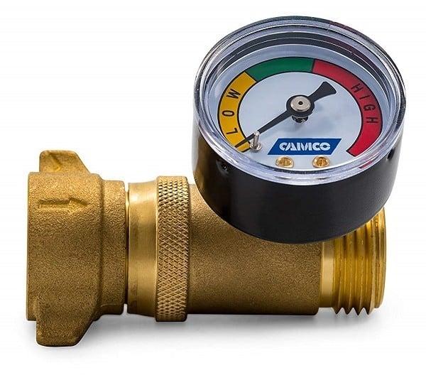 Camco 40064 Water Pressure Regulator