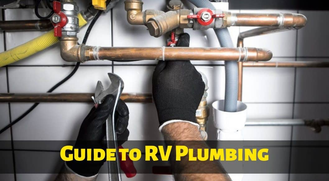 Guide to RV Plumbing