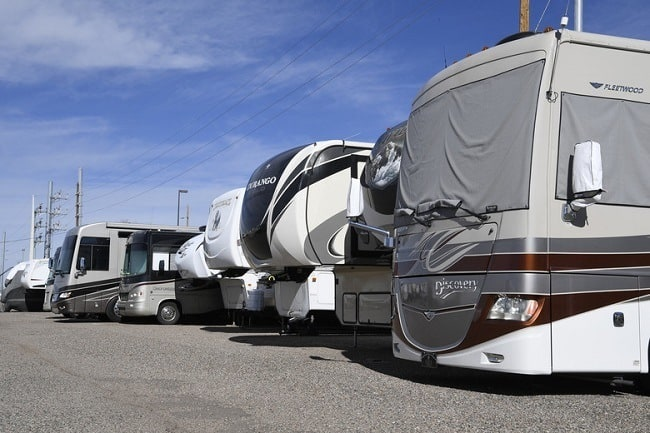 How To Spot RV Recall