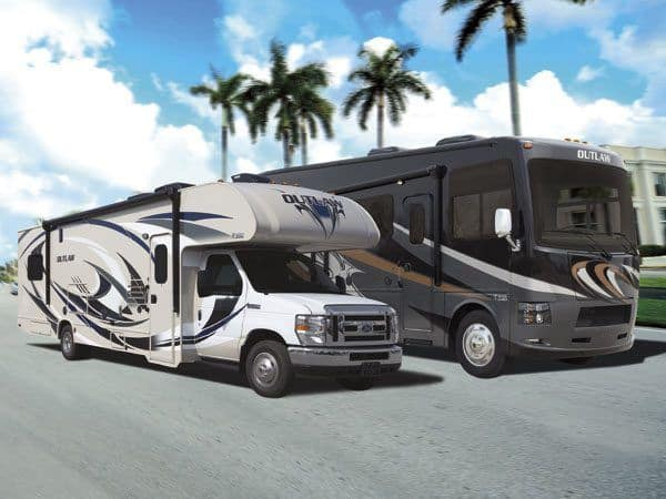 List of RV Recalls
