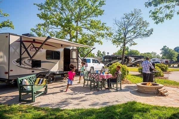 RV Protection For Family Assistance