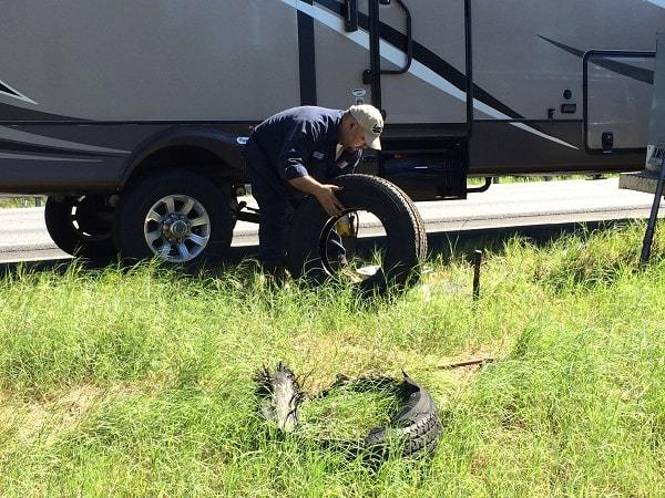 RV Roadside Assistance Services