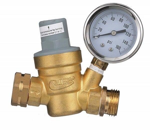 Valterra A01-1117VP Pressure Regulator