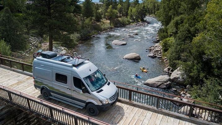 Why RV roadside assistance Plan