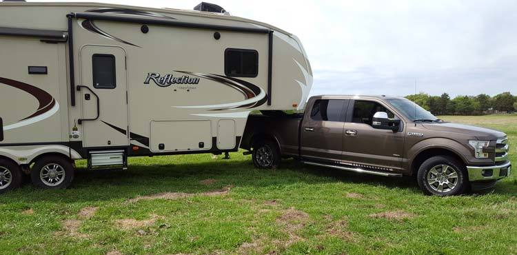The Best 5th Wheel Hitch Options Factors To Consider
