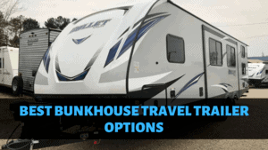 Best Bunkhouse Travel Trailer [2021]: Top Models & Options!