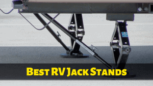 Read more about the article Best RV Jack Stands: All You Need To Know