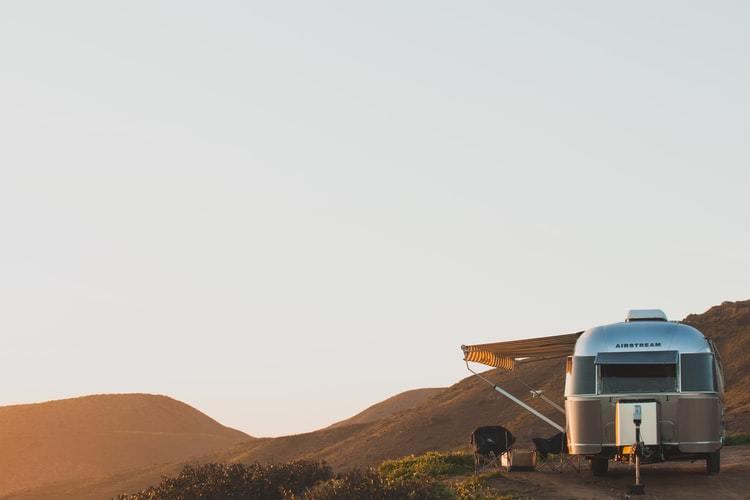 best airstream alternatives trailer