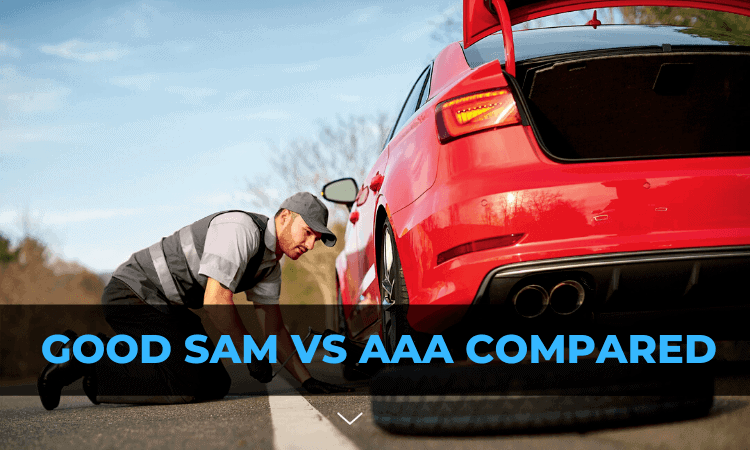 Good Sam vs AAA for RVers Compared: Which Should You Choose?