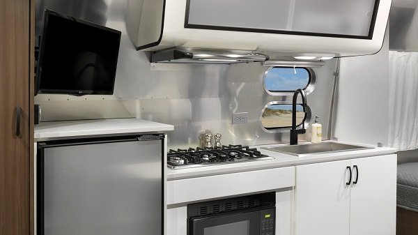 airstream appliances