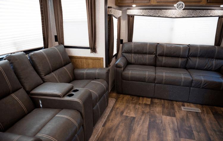Best RV JackKnife Sofa