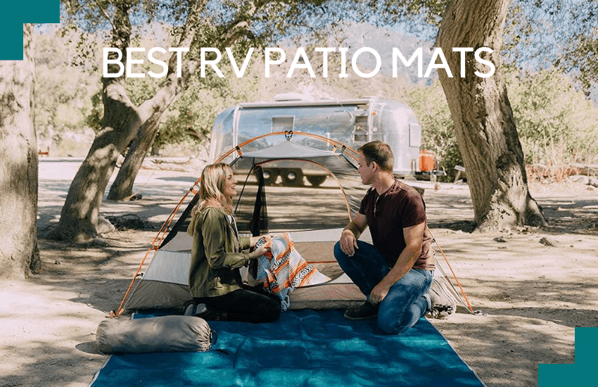 The Top RV Patio Mats That You Need to Know