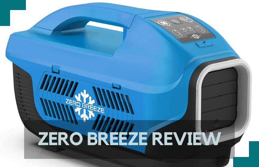 Zero Breeze Review [2021]: Is it Worth it?