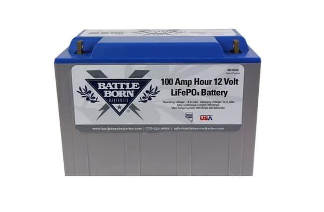 battle born lifepo4