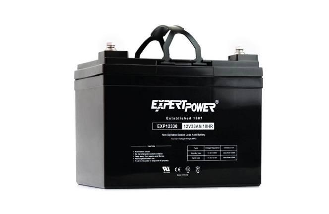 exoertpower