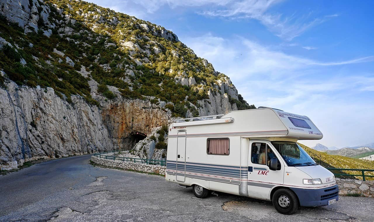 rv travel