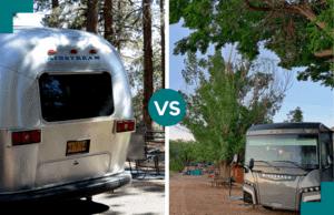 Airstream vs Winnebago Compared: The Ultimate Battle
