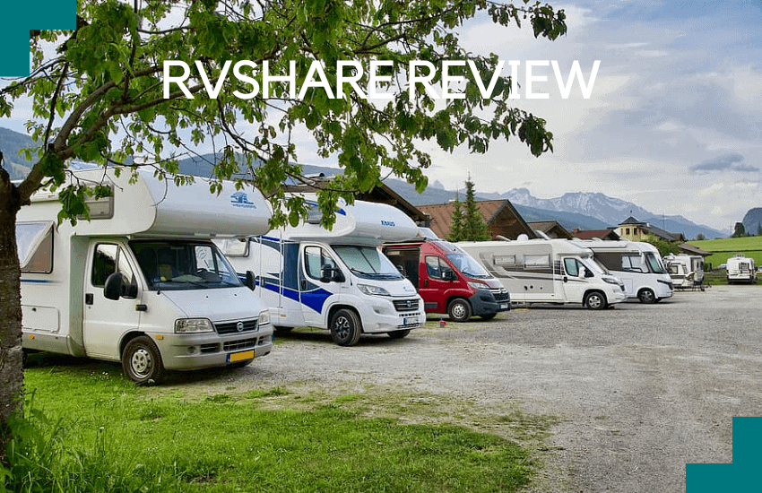 RVShare Review: All You Need to Know