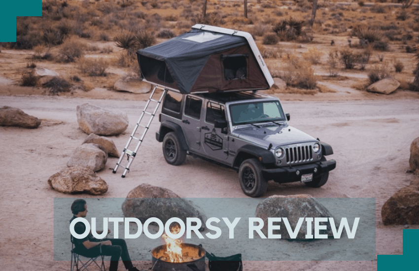 Outdoorsy Review: Yay or Nay? Find Out Here!