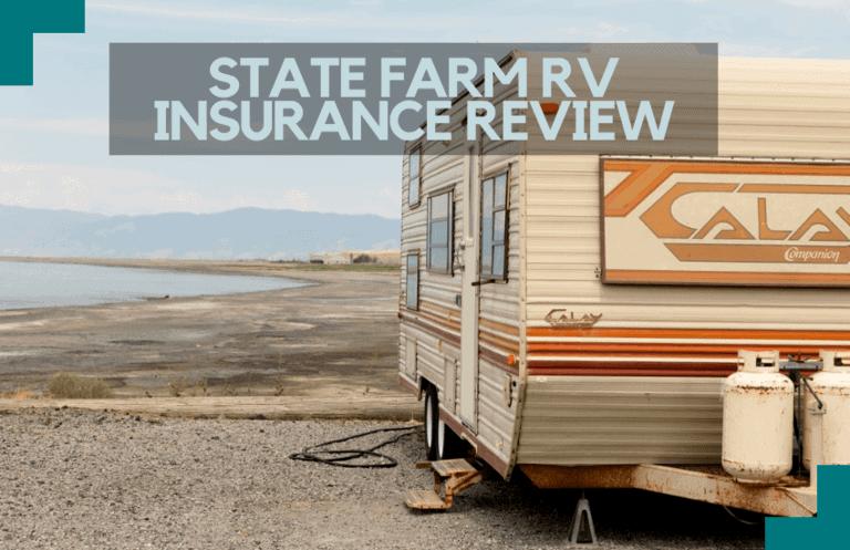 State Farm RV Insurance Review